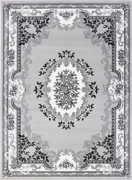 1868-Grey-Traditional-Rugs-Portrait